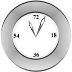 72 hour clock