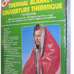 Reusable Thermal Space Blankets